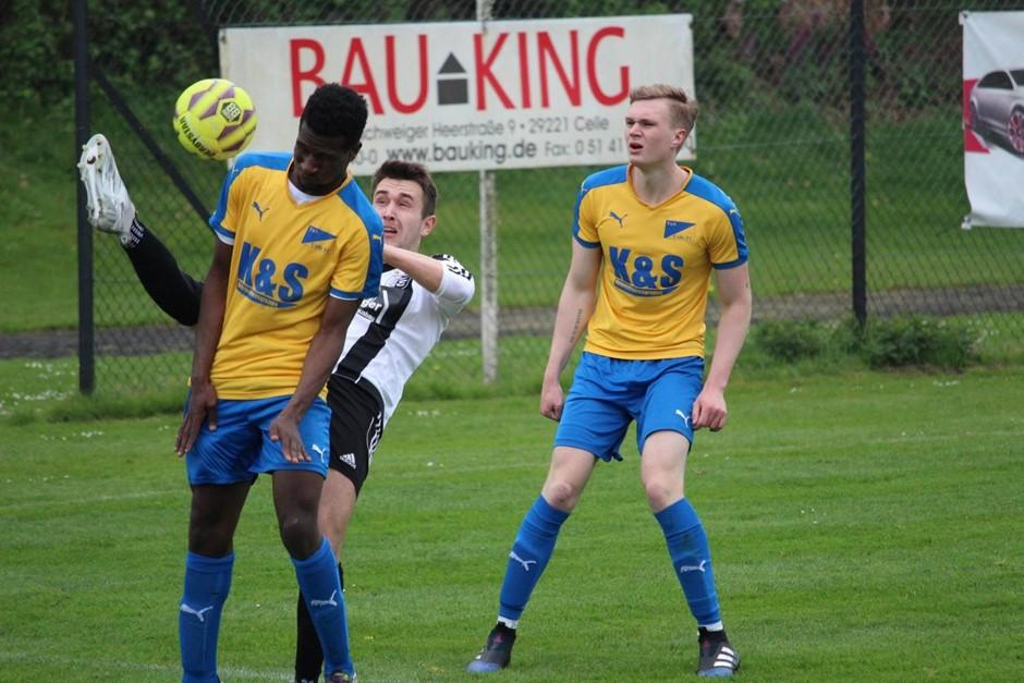 TuS FC unterliegt 0:2 in Eschede