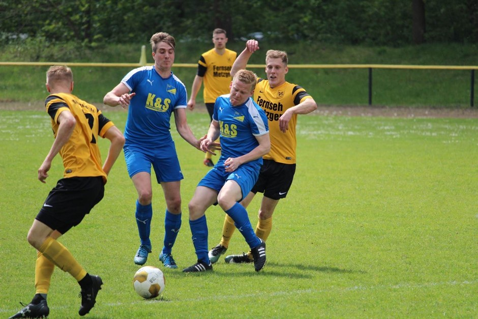 TuS FC verliert Stadtduell