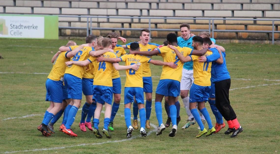 TuS FC gewinnt Stadtduell