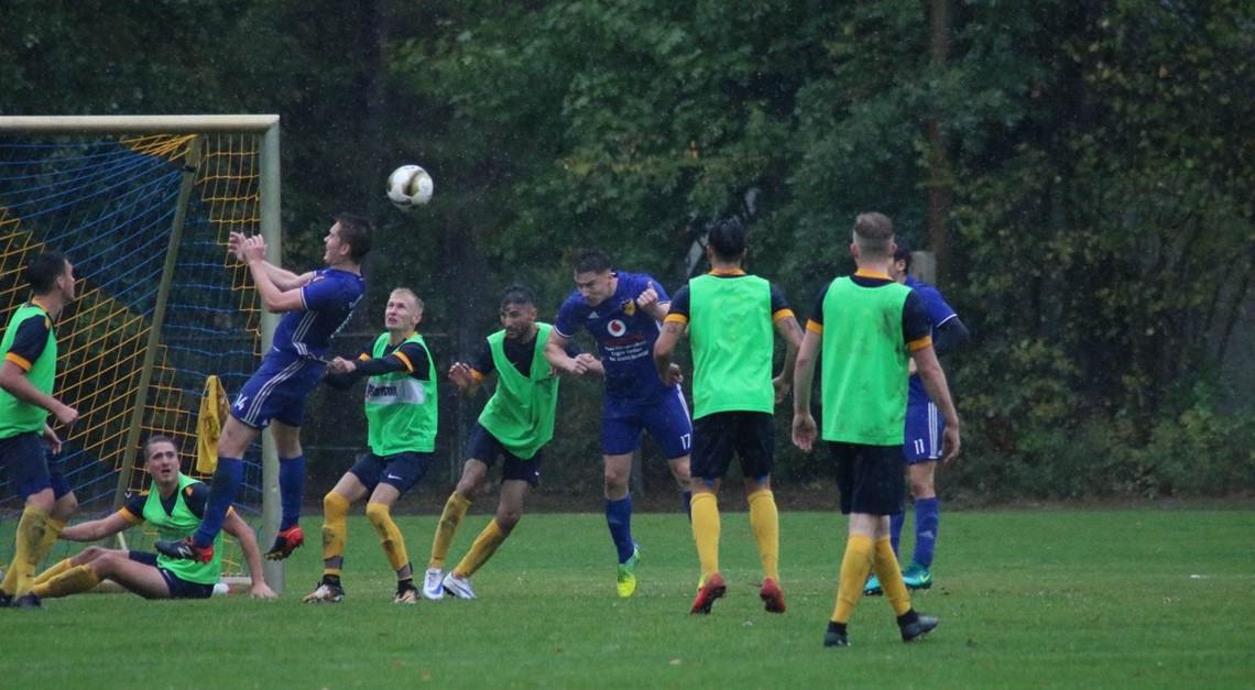 TuS FC holt Auswärtsdreier in Hermannsburg