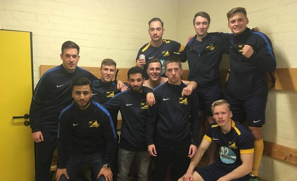 TuS FC mit gutem Auftritt beim Winter-Cup