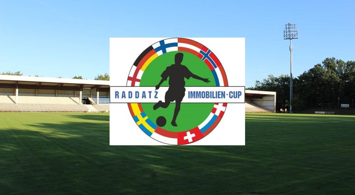 Raddatz Immobilien-Cup 2019