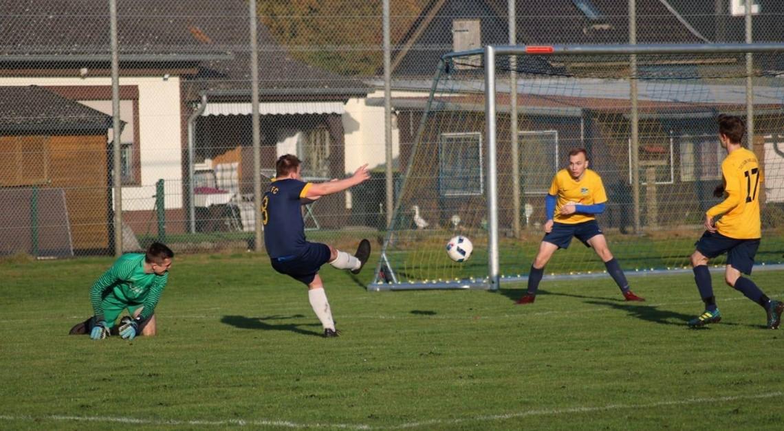 TuS FC unterliegt in Oldau
