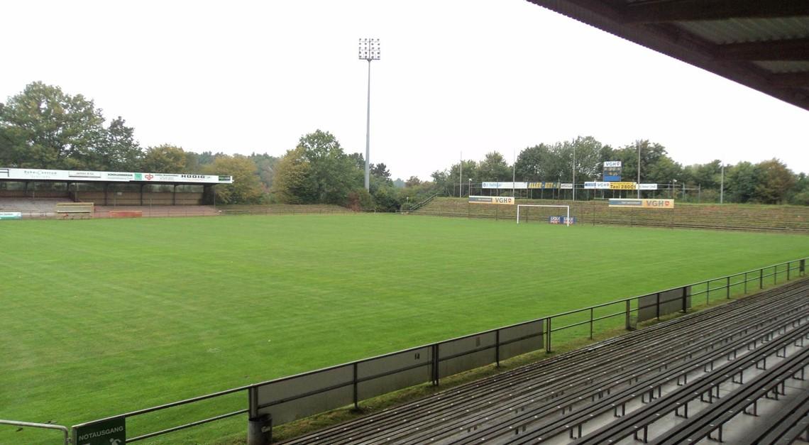 💙 Alte Herren - TuS Celle FC 💛