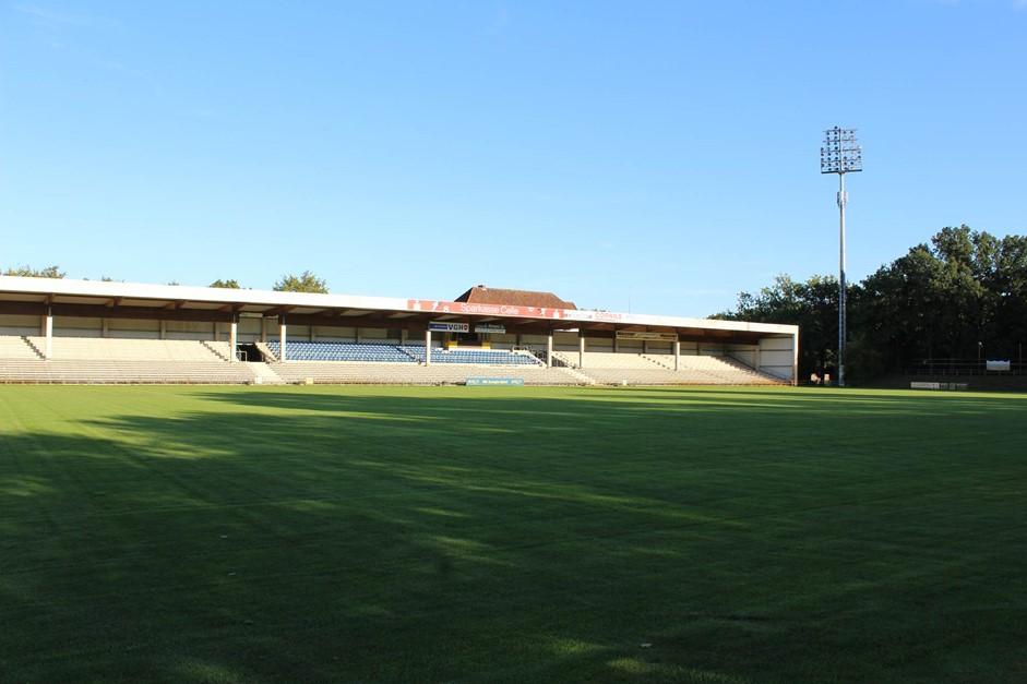 Günther-Volker Stadion