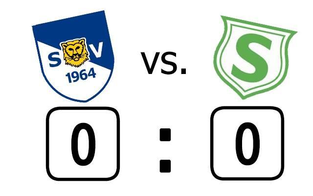Leistungsgerechtes 0:0 in Löwenstedt