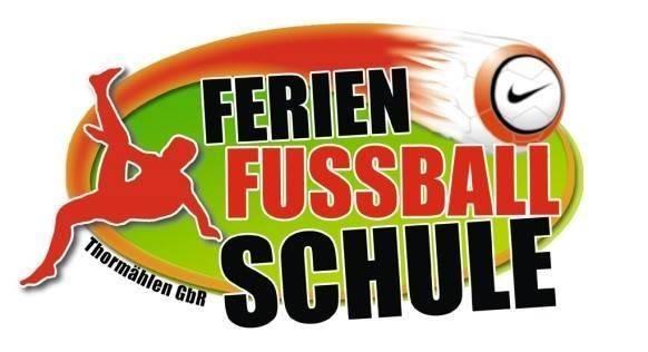 Ferienfußballschule wieder zu Gast in Süderlügum