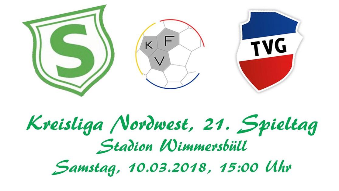 TVG zu Gast in Wimmersbüll