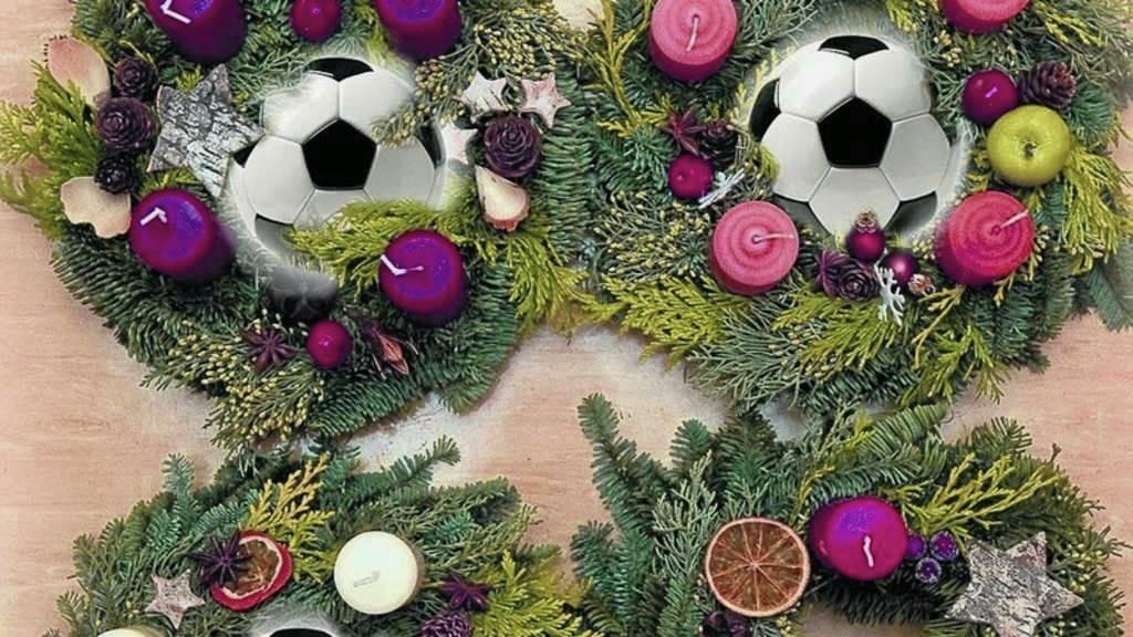 Wir wünschen eine schöne Adventszeit