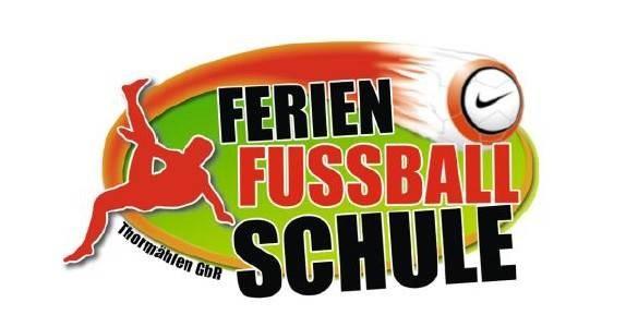 Ferien Fussball Schule zu Gast beim TSV Süderlügum