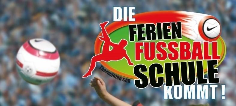 Ferienfussballschule erneut zu Gast in Süderlügum