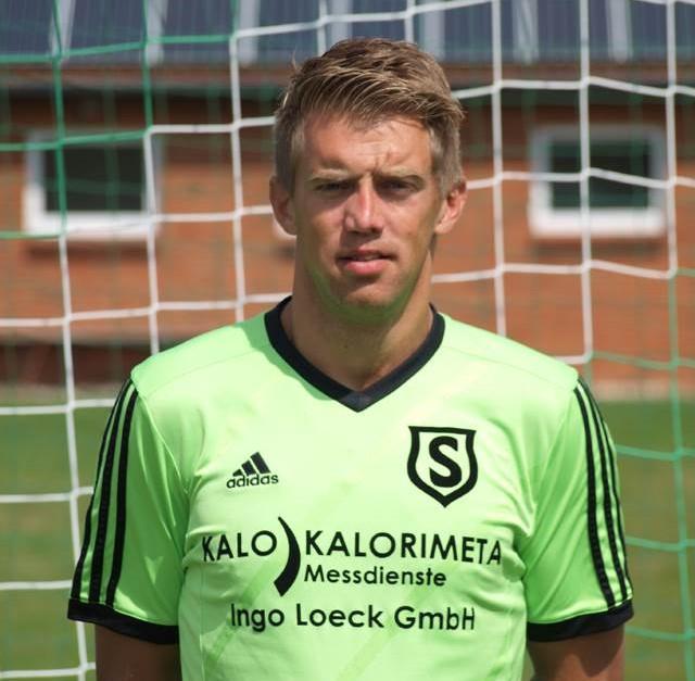 Torben Bartsch ab sofort Trainer der I. Herren!!!