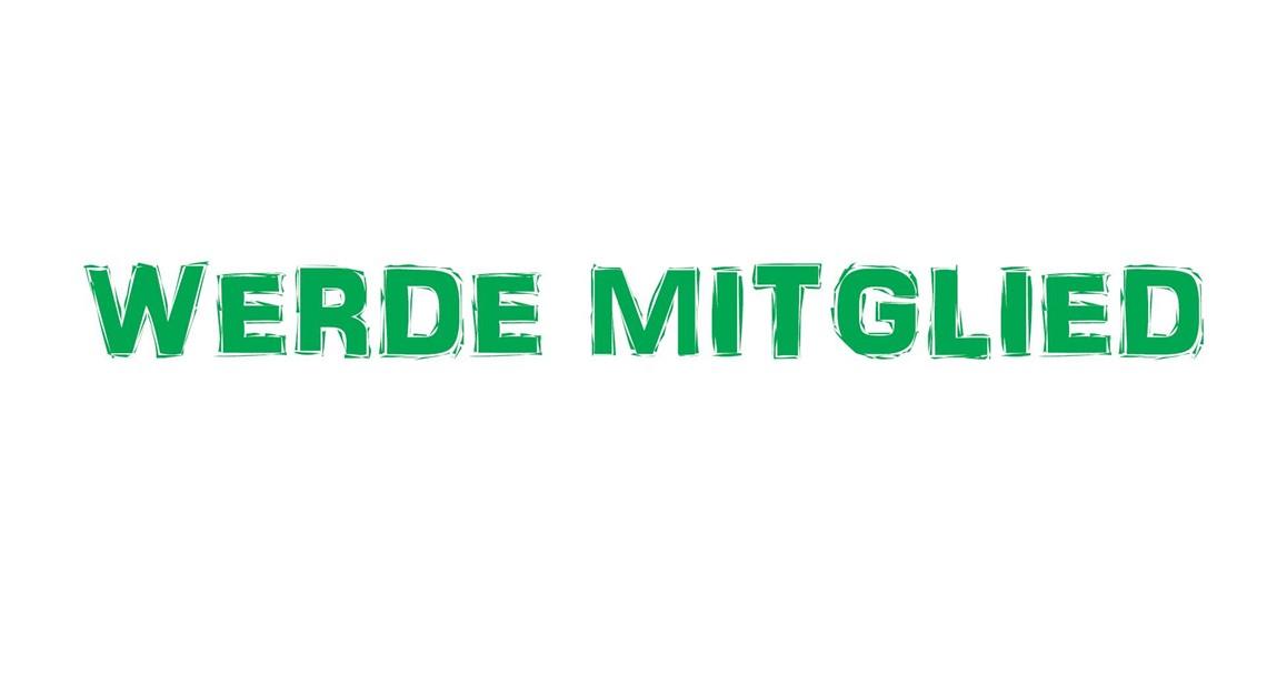 WERDE MITGLIED