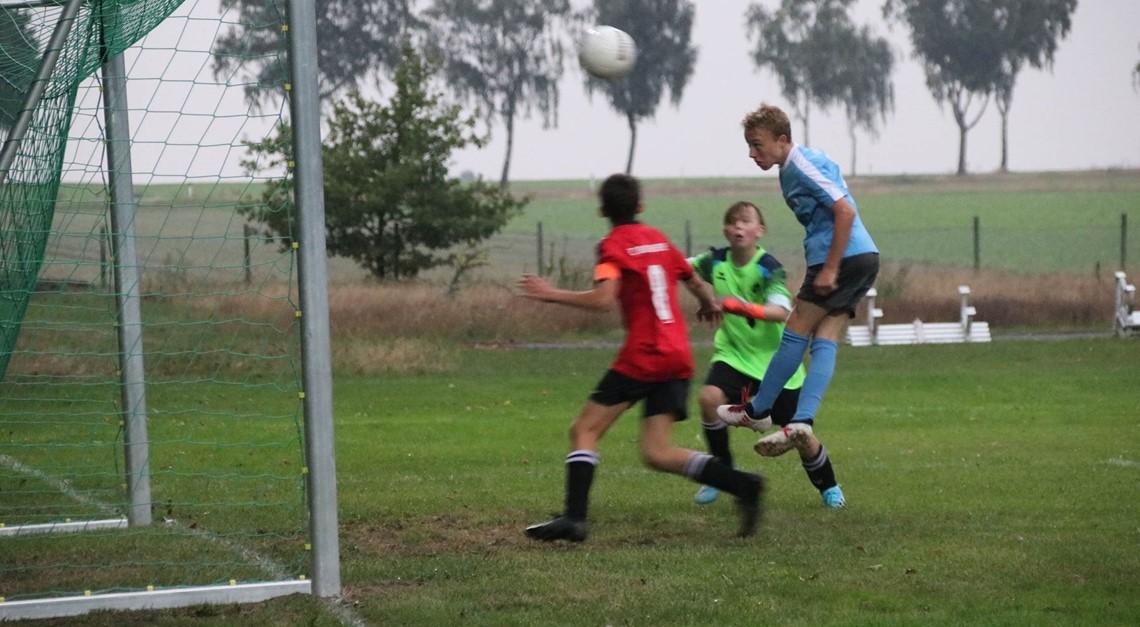 Auch Derbysieger gegen FC Burgwedel