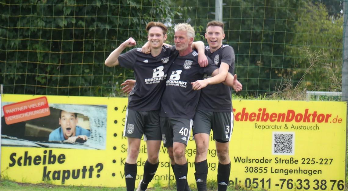 Zweiter Derbysieg in Folge lässt Wettmar jubeln