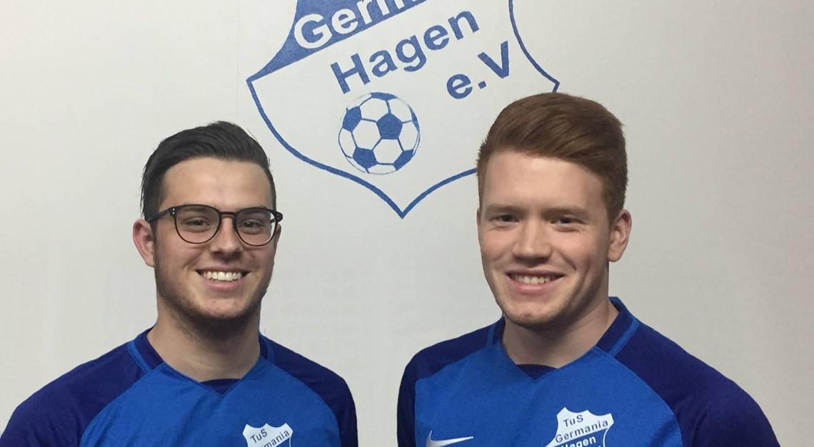 Culkowski & Middel wechseln zum Hagen