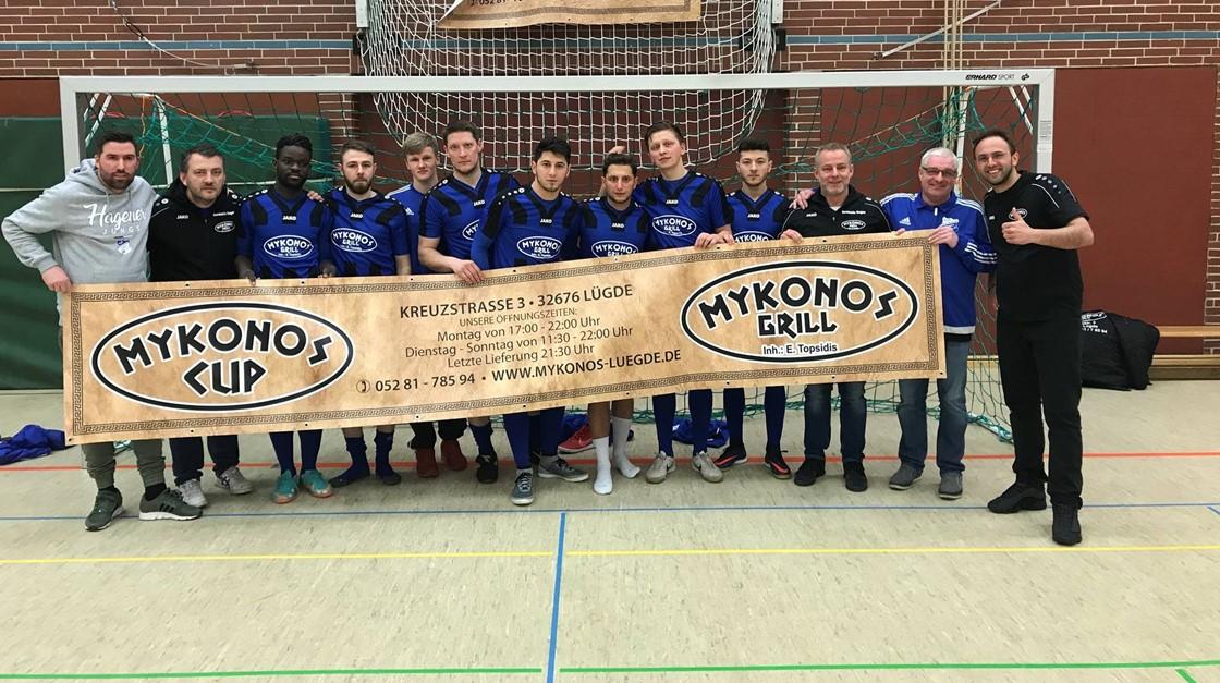 Nach dem Mykonos Cup ...