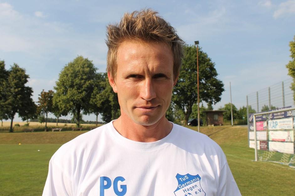 Letztes Spiel für Philipp Gasde