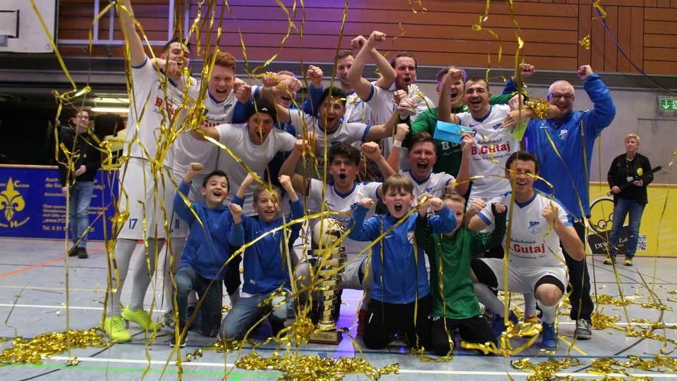 Supercup Sieg