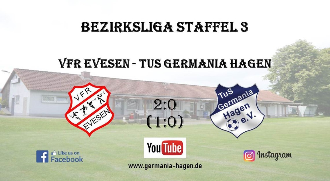 2:0-Niederlage gegen den neuen Tabellenführer