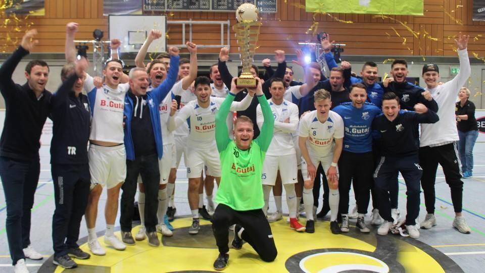 Supercup-Sieg ohne Hagen? Niemals!