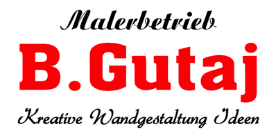 Sponsor - Malerbetrieb B. Gutaj