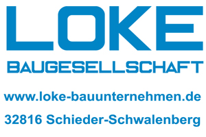 Sponsor - Loke Baugesellschaft