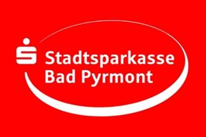Sponsor - Stadtsparkasse Bad Pyrmont