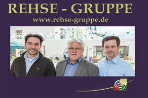 Sponsor - Rehse-Gruppe