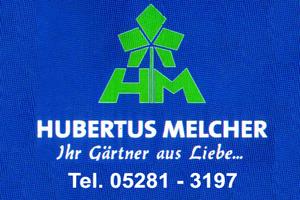 Sponsor - Hubertus Melcher