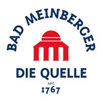 Sponsor - Bad Meinberger
