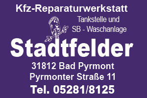 Sponsor - Stadtfelder