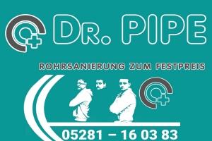 Sponsor - Dr.Pipe