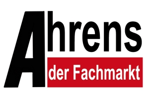 Sponsor - Ahrens Fachmarkt