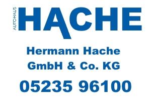 Sponsor - Autohaus Hache