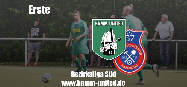 Heimmacht Hamm United FC