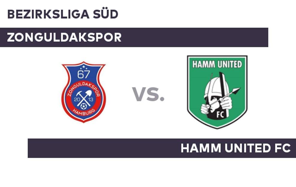 Hamm United FC will Erfolgsserie ausbauen
