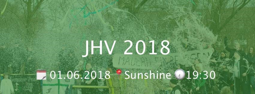 JHV 2018