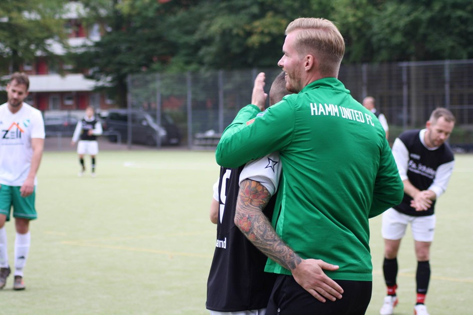 Heimmacht Hamm United FC III
