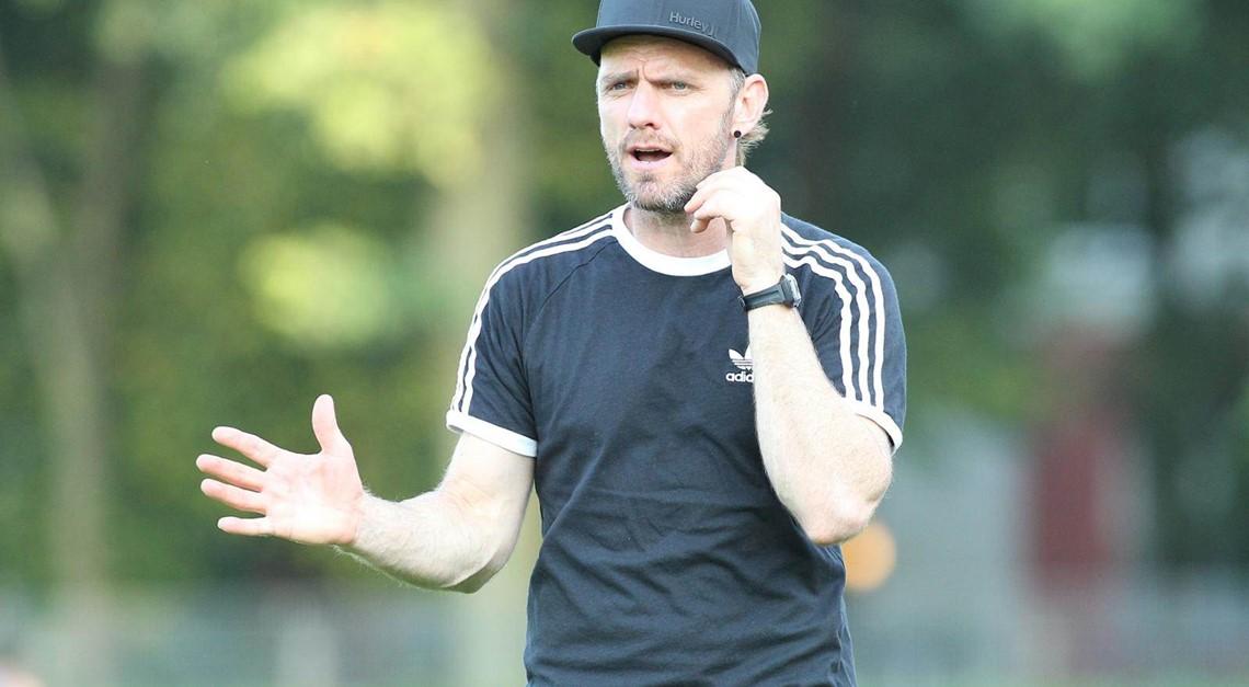 Hansa-Coach der Hinrunde