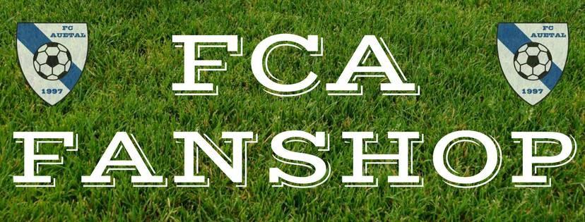 Fanshop: FCA Fanschal