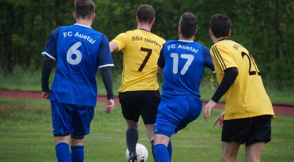 FCA schlägt Nörten und zieht ins Pokalfinale ein