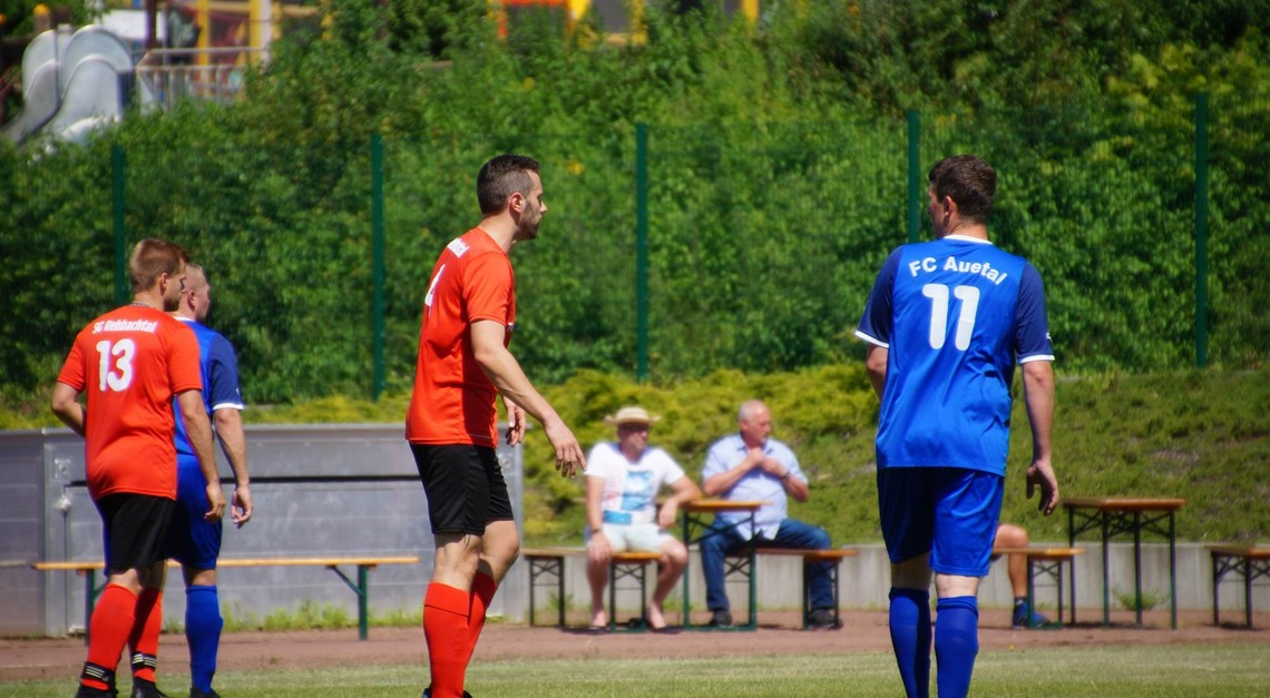 Debakel gegen TSV Edemissen