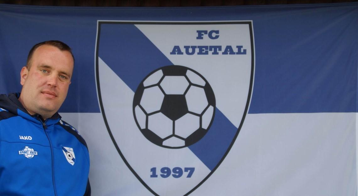 FC Auetal trennt sich von Dennis Braunholz
