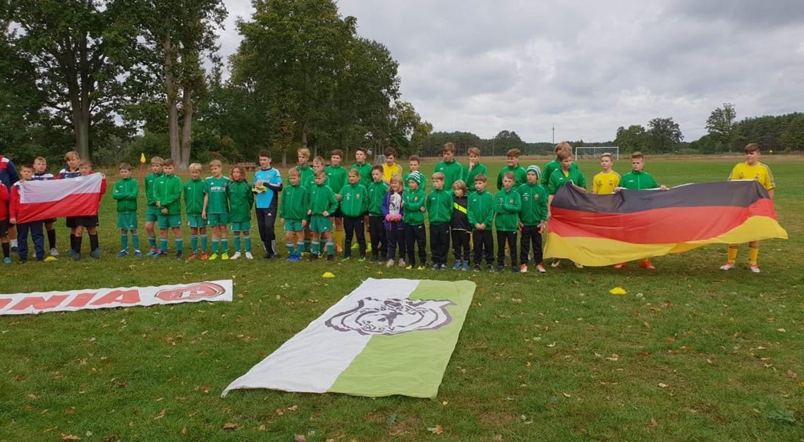 2. Deutsch-Polnisches Fußballwochenende