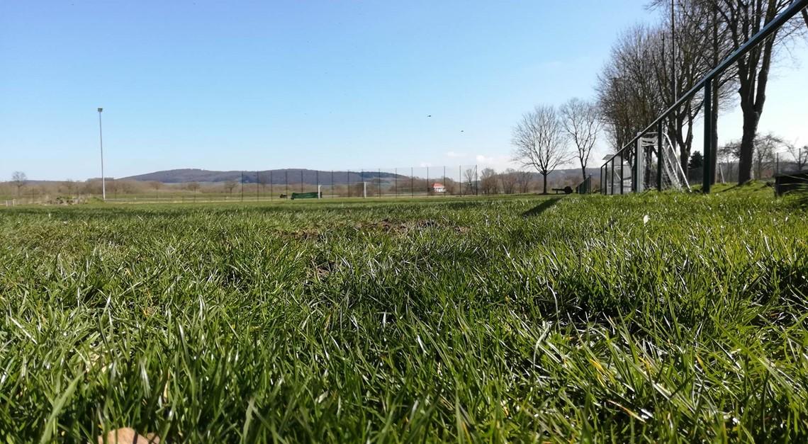 TSV Hollenstedt startet mit Sport im Freien