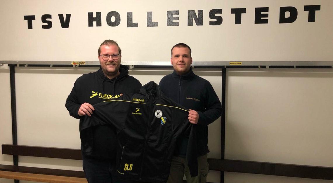 Köhler und Hofmann kehren zur SG zurück