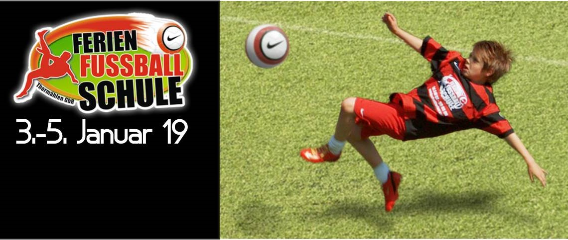 FerienFussballSchule Kommt wieder nach Einbeck