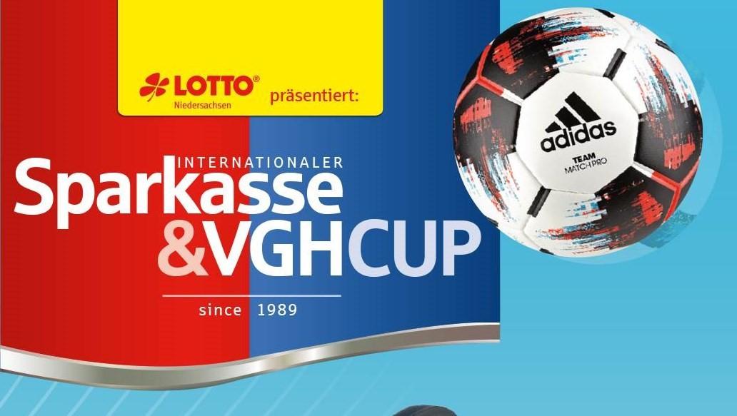 Sparkassen & VGH Cup startet heute