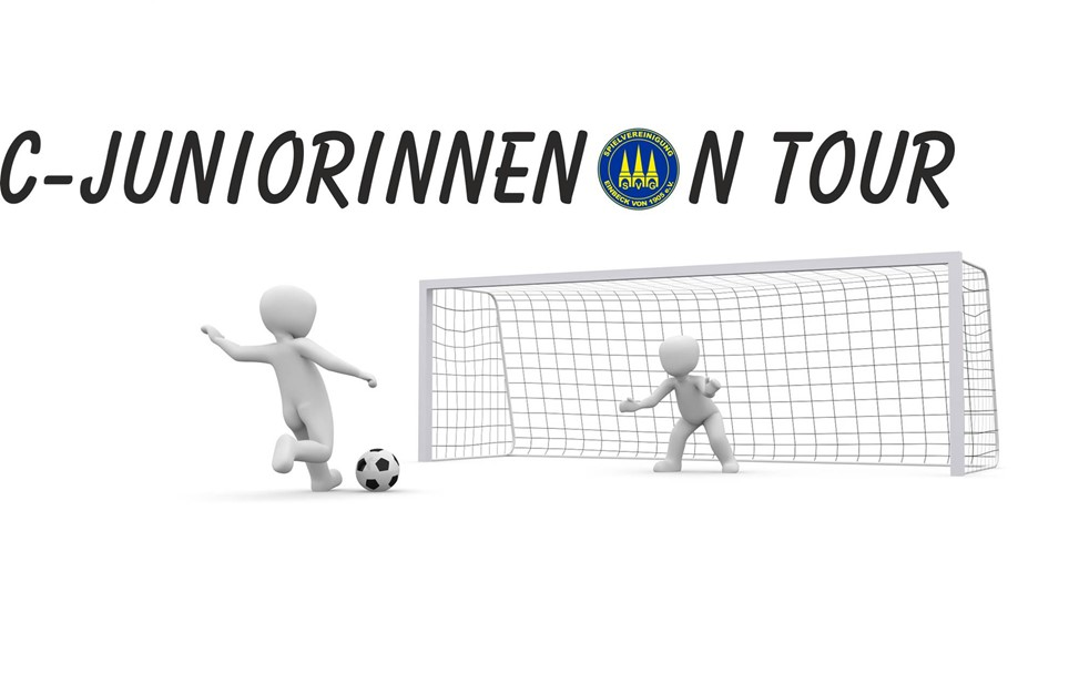 C-Juniorinnen beim Magic Moments Cup in Hannover